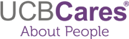 ucb cares logo