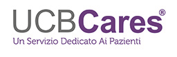 UCBCares Italian Logo
