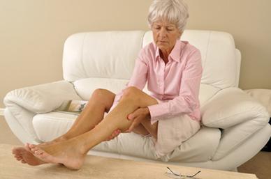 Restless-Legs-Syndrom (RLS) und Schlafstörungen