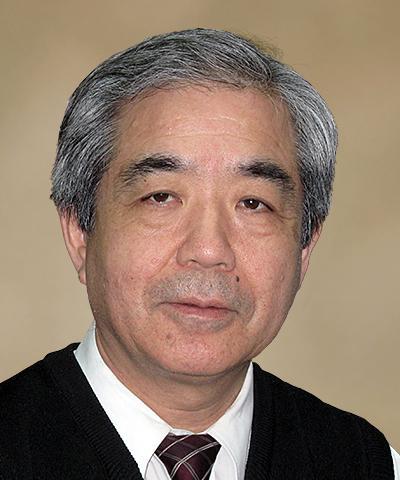 永井利三郎先生