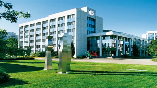UCB Monheim Campus