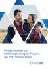 Broschüre Familienplanung PSO