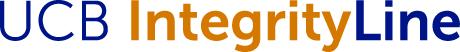 Logo UCB Integrity Line