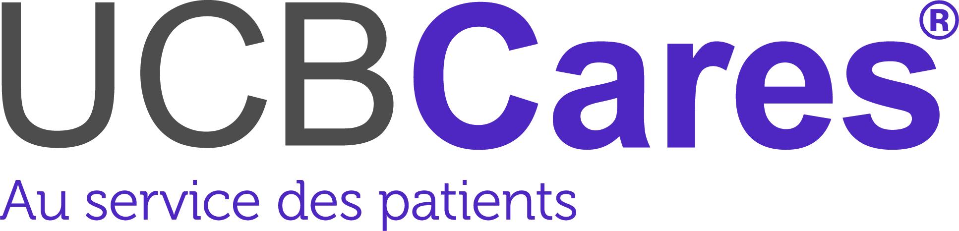 Logo UCBCares